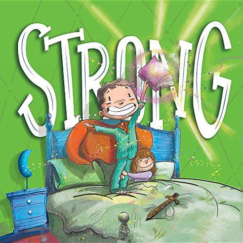 Strong: Bible Verse Books