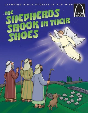 The Shepherds Story (Arch Book)