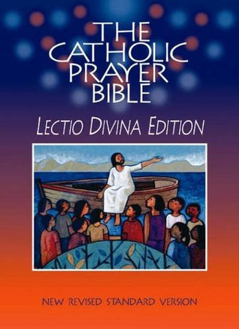 The Catholic Prayer Bible, Lectio Divina Edition