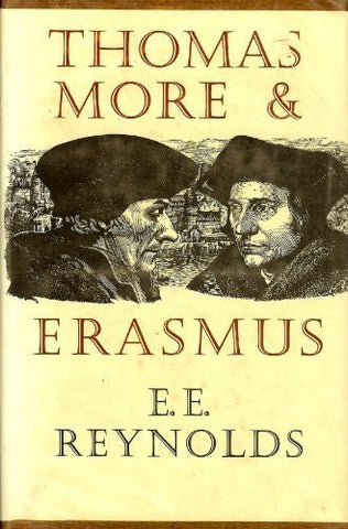Thomas More and Erasmus