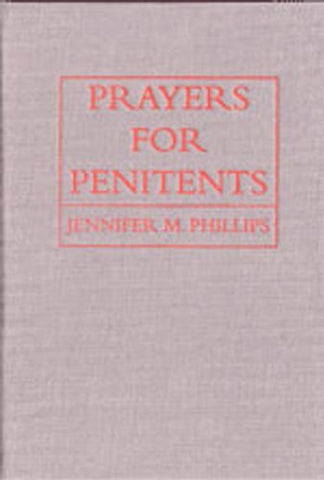 Prayers for Penitents