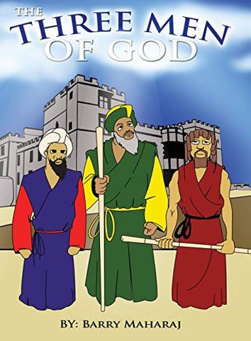 The Three Men of God