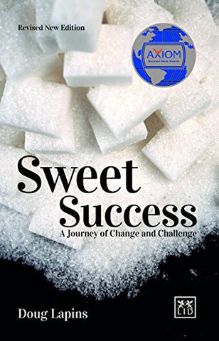 Sweet Success: A Journey of Change and Challenge