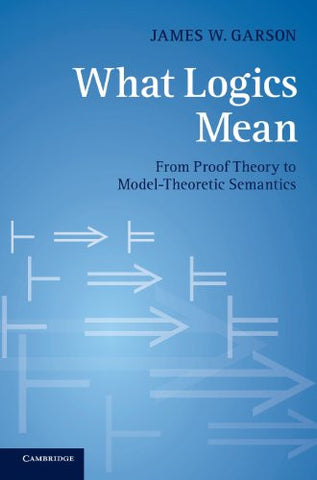 What Logics Mean: From Proof Theory to Model-Theoretic Semantics