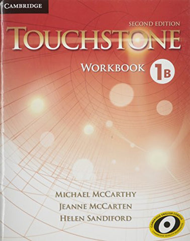 Touchstone Level 1B, Workbook