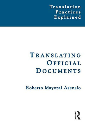 Translating Official Documents (Translation Practices Explained)