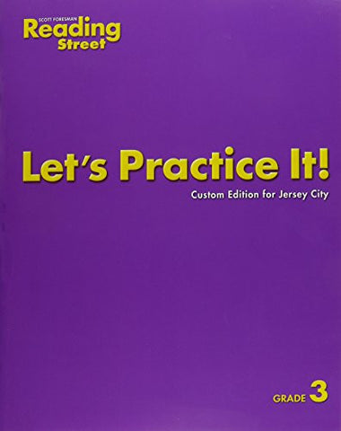 READING 2013 NATIONAL LETS PRACTICE IT STUDENT EDITION DISK GRADE 3     CUSTOM