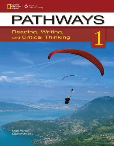 Pathways Reading & Writing 1B: Student Book & Online Workbook Split Edition