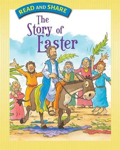 The Story of Easter: Read and Share