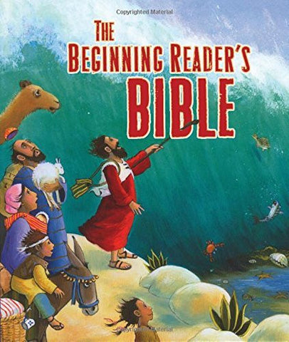 The Beginning Reader's Bible