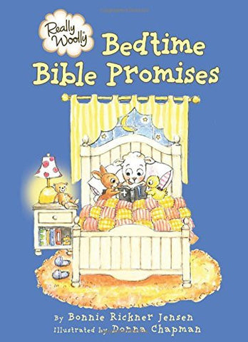 Really Woolly Bedtime Bible Promises
