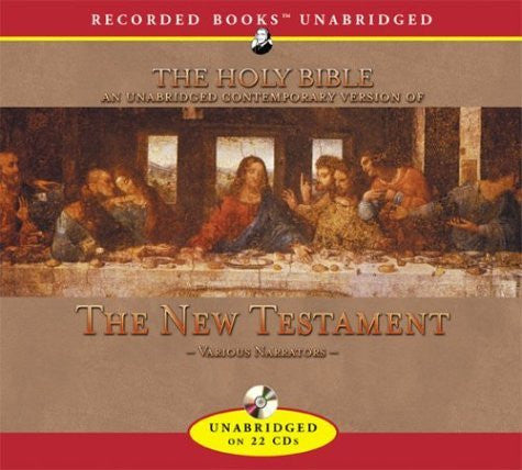 New Testament-CEV