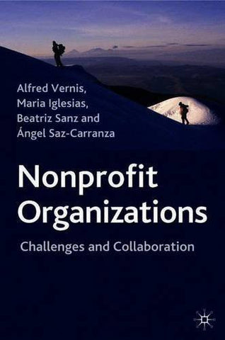 Nonprofit Organizations: Challenges and Collaboration