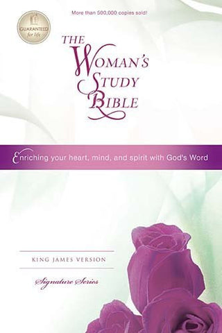 The Woman's Study Bible, KJV