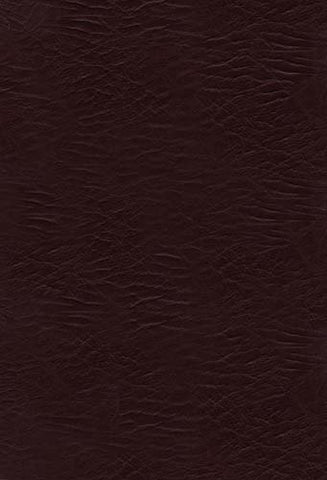 NKJV, The Woman's Study Bible, Bonded Leather, Burgundy