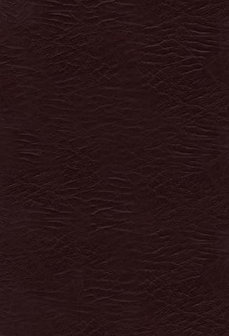 NKJV, The Woman's Study Bible, Bonded Leather, Burgundy, Indexed