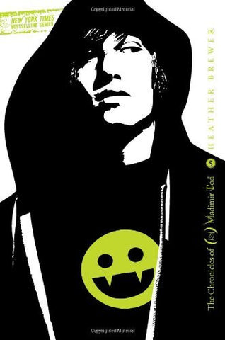 Twelfth Grade Kills #5: The Chronicles of Vladimir Tod