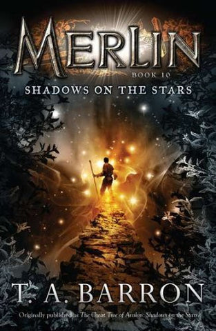 Shadows on the Stars: Book 10 (Merlin)