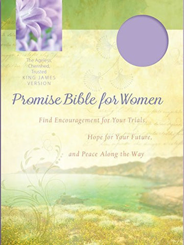 Promise Bible for Women