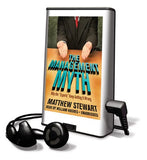 The Management Myth (Playaway Adult Nonfiction)