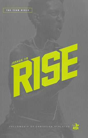Team Bible: Rise (FCA)