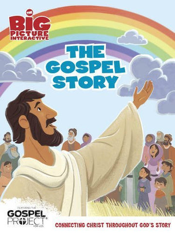 The Gospel Story (The Big Picture Interactive / The Gospel Project)