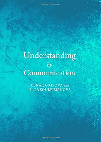 Understanding by Communication