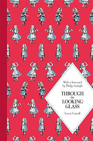 Through the Looking-Glass (Macmillan Classics)