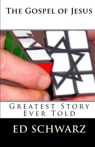 The Gospel of Jesus: Greatest Story Ever Told