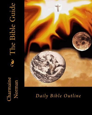 The Bible Guide: Daily Bible Outline