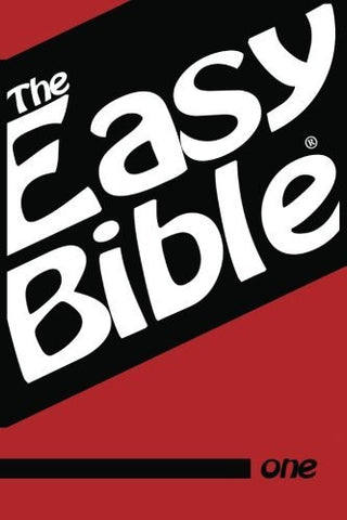 The Easy Bible Volume One: Days 1-31