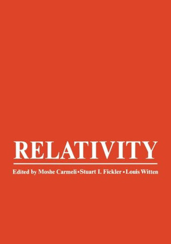Relativity: Proceedings of the Relativity Conference in the Midwest, held at Cincinnati, Ohio, June 2-6, 1969