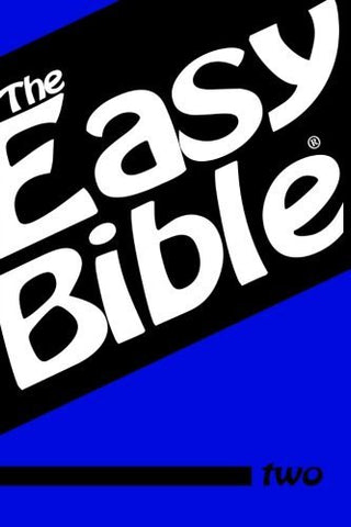 The Easy Bible Volume Two: Days 32-62