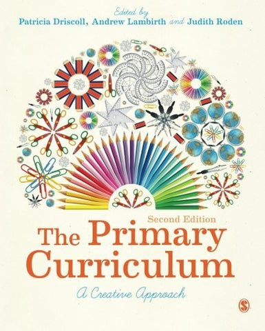 The Primary Curriculum: A Creative Approach