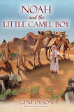 Noah and the Little Camel Boy