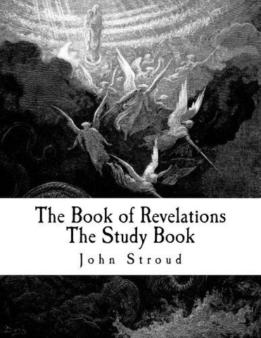The Book of Revelations The Study Book