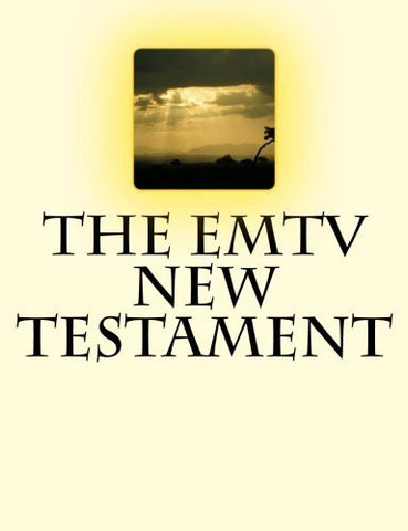 The EMTV NEW TESTAMENT