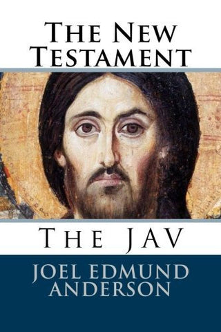 The New Testament: The JAV