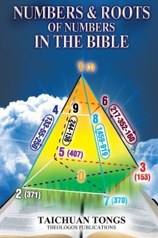 Numbers and Roots of Numbers in the Bible