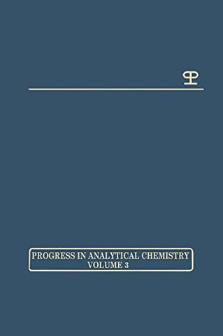 X-Ray and Electron Probe Analysis in Biomedical Research (Progress in Analytical Chemistry)