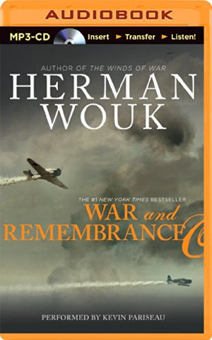 War and Remembrance (Winds of War Series)