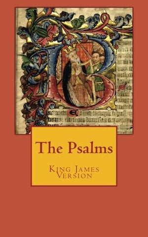The Psalms: King James Version