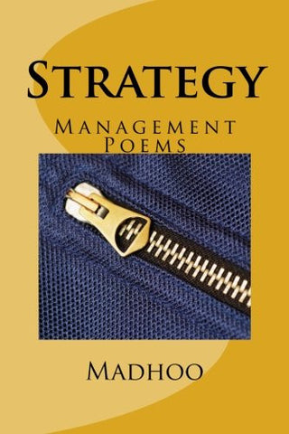 Strategy (Management Poems)
