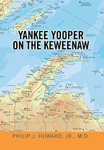 Yankee Yooper on the Keweenaw
