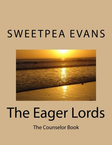 The Eager Lords: The Counselor Book