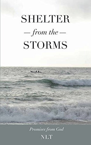 Shelter From the Storms; Promises from God