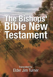 The Bishop's Bible New Testament