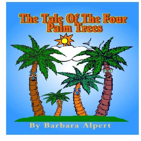 The Tale of The Four Palm Trees