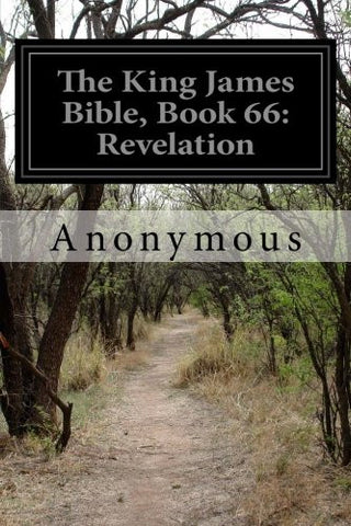 The King James Bible, Book 66: Revelation