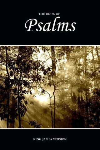 Psalms (KJV) (The Holy Bible, King James Version) (Volume 19)